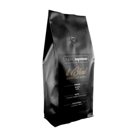 miscela di caffè espresso napoli