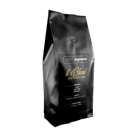 miscela di caffè espresso oro