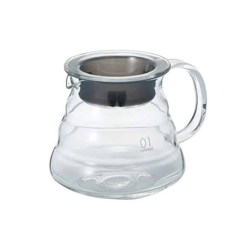 caraffa hario 360ml per coffee brewing