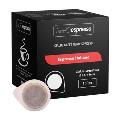 cialde ese caffè espresso italiano