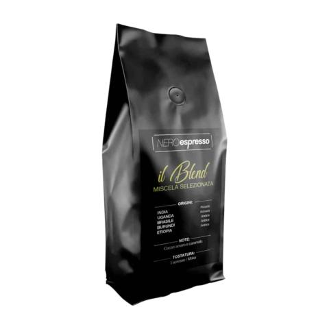 miscela di caffè selezionata