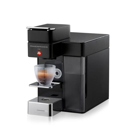 macchina da caffè illy y5 iperespresso