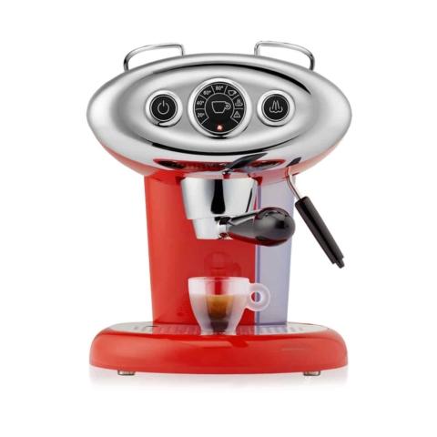 macchina da caffè a capsule illy iperespresso x7.1